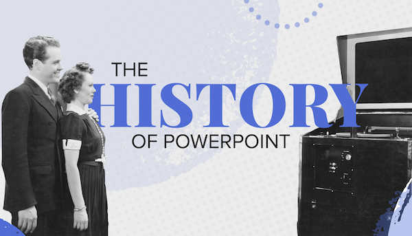 History of PowerPoint
